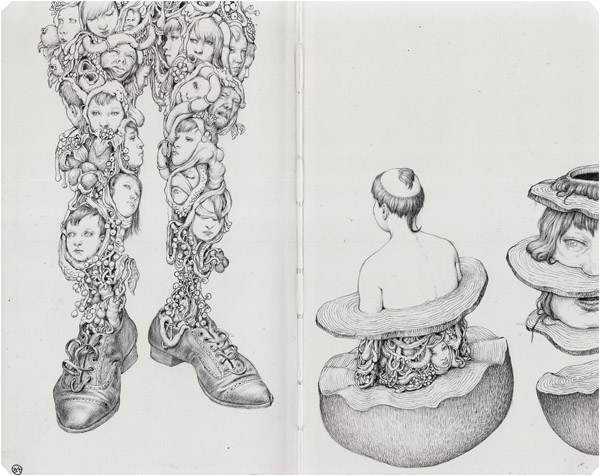 Best of 2013: The Sketchbook of Anton Vill: moleskin_0002_XS.jpg