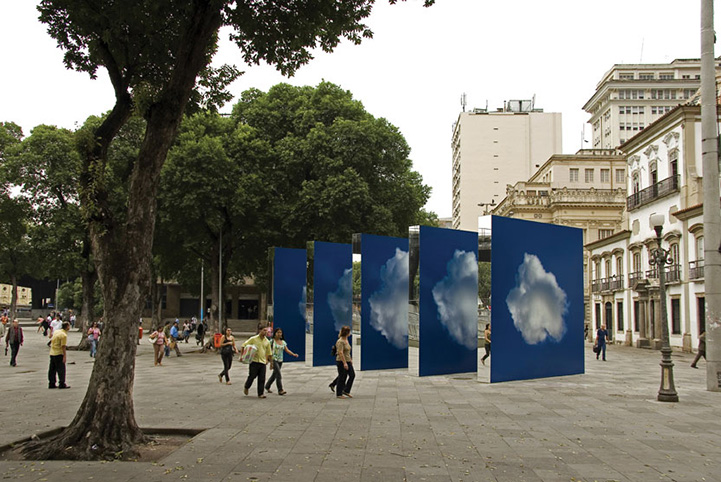 Clouds on the Street: Public Installation by Eduardo Coimbra: clouds_in_the_sky_4_20130105_1464177319.jpg