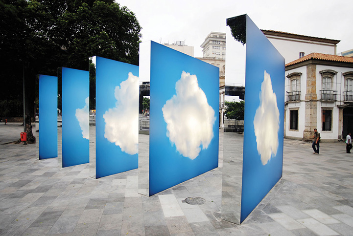 Clouds on the Street: Public Installation by Eduardo Coimbra: clouds_in_the_sky_5_20130105_1583447195.jpg