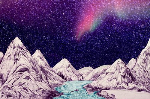 Cosmic Illustrations by Eika: eibatova_karina_illustration_15_20130109_1560413102.jpeg