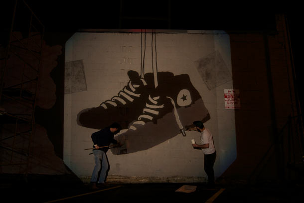 Converse x Juxtapoz: Wall To Wall Austin featuring Josh Row: wall_to_wall_austin_5_20130110_1881130211.jpg