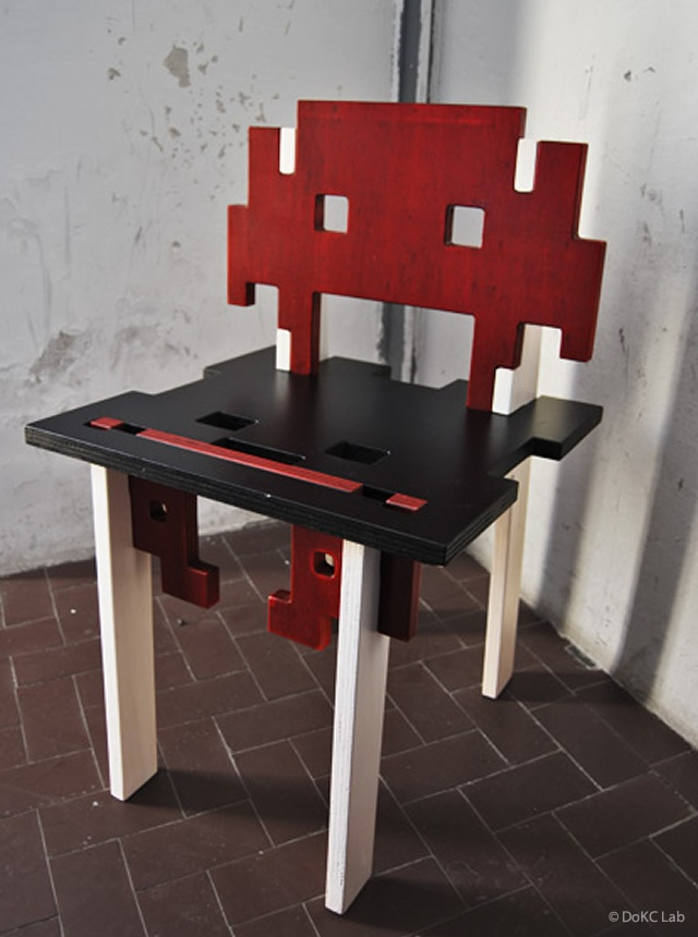 The Game Over Chair by DoKC Lab: game_over_chair_5_20130117_1173079060.jpg