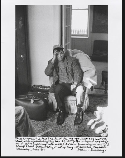 """Beat Memories: The Photographs of Allen Ginsberg"" @  Grey Art Gallery, NYU: grey_art_gallery_16_20130118_1887106424.png"