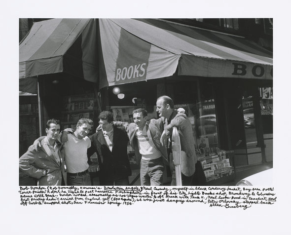 """Beat Memories: The Photographs of Allen Ginsberg"" @  Grey Art Gallery, NYU: grey_art_gallery_7_20130118_1728260277.png"