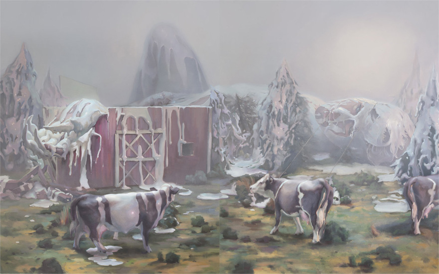 It's Not Milk Paintings by Ivan Alifan: g3.jpg