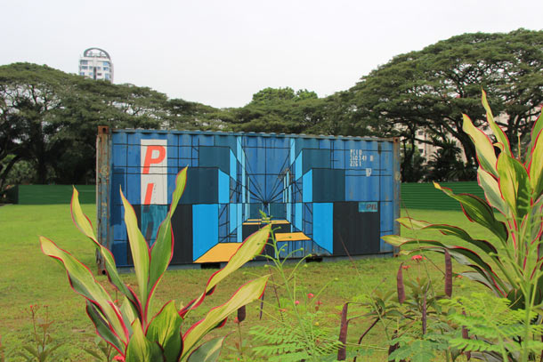 Mary Iverson Paints Container in Singapore: mary_iverson_container_singapore_1_20130122_1901174793.jpg