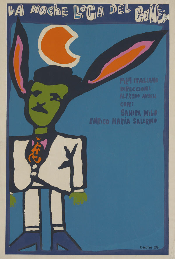 1960s & 70's Cuban Movie Posters: 3458205393_09b651e208_o.jpg