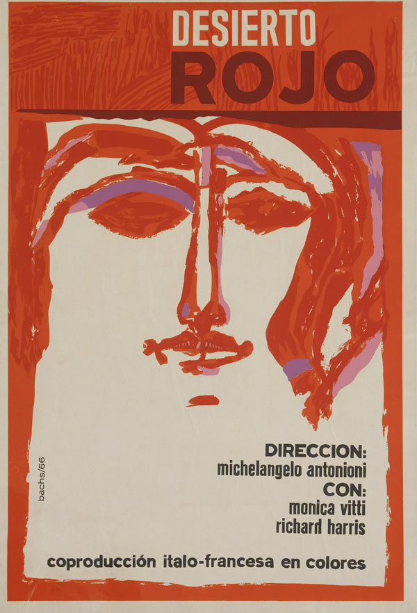 1960s & 70's Cuban Movie Posters: 3458205869_6f696d4526_o.jpg