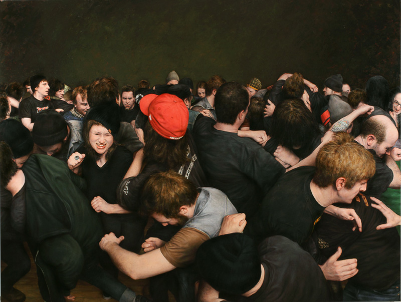 "Preview: Dan Witz ""Prisoners 2012-13"" @ Lazarides, London: dan_witz_laz_11_20130124_1412711314.jpg"
