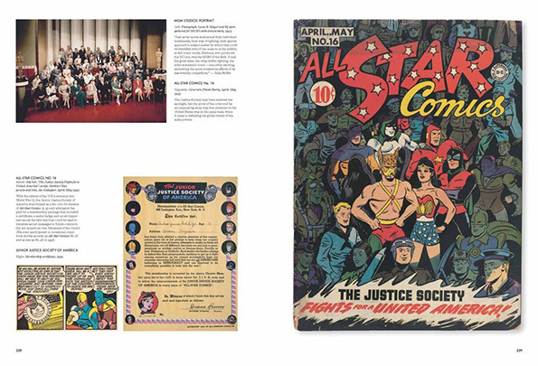 "New Book Release: ""The Golden Age of DC Comics"" by Taschen: the_golden_age_of_dc_comics_10_20130125_1415251241.jpg"