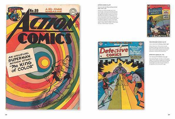 "New Book Release: ""The Golden Age of DC Comics"" by Taschen: the_golden_age_of_dc_comics_12_20130125_1254540128.jpg"