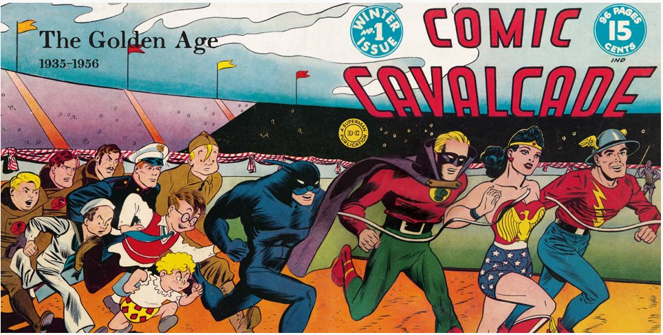 "New Book Release: ""The Golden Age of DC Comics"" by Taschen: the_golden_age_of_dc_comics_4_20130125_1313074368.png"