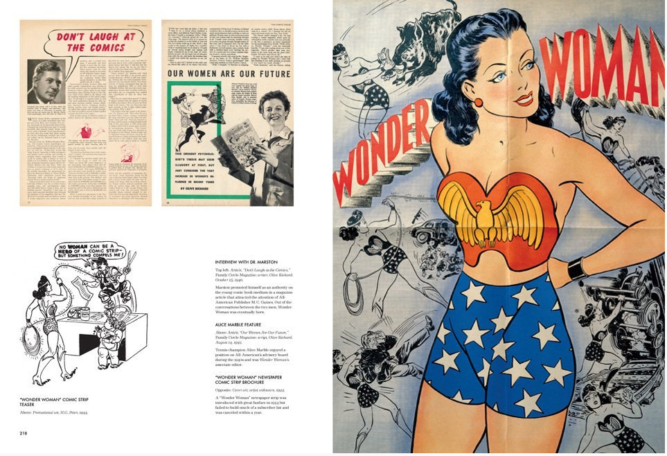 "New Book Release: ""The Golden Age of DC Comics"" by Taschen: the_golden_age_of_dc_comics_8_20130125_1735700909.png"