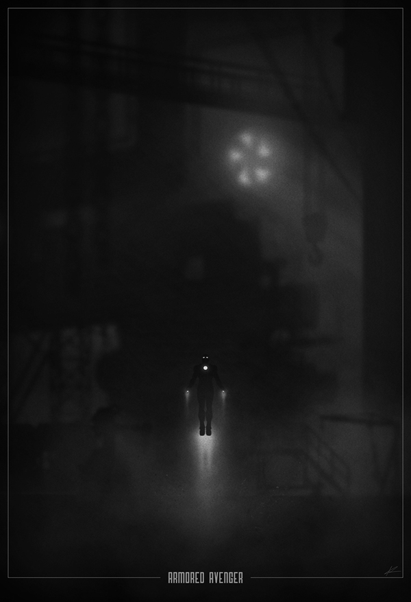 Film Noir Comic Book Posters by Marko Manev: noir_comic_book_posters_12_20130207_2038809183.jpg