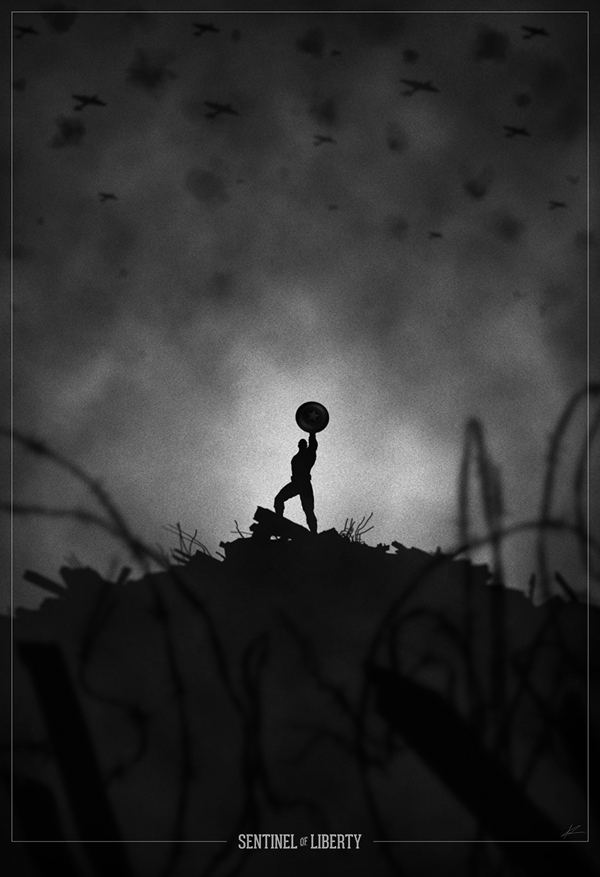 Film Noir Comic Book Posters by Marko Manev: noir_comic_book_posters_13_20130207_1970448511.jpg