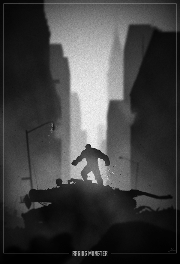 Film Noir Comic Book Posters by Marko Manev: noir_comic_book_posters_19_20130207_1178023242.