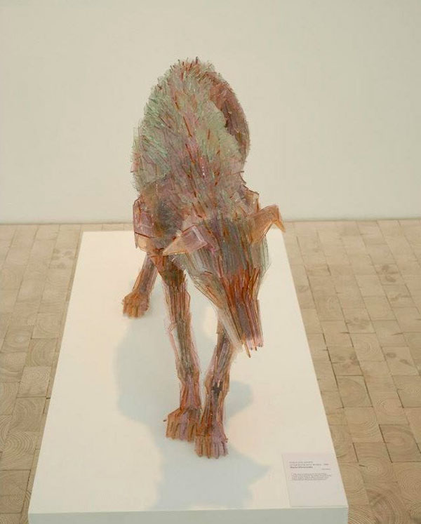 Shattered Glass Animal Sculptures by Marta Klonowska: marta_klonowska_7_20130212_1163056735.jpg