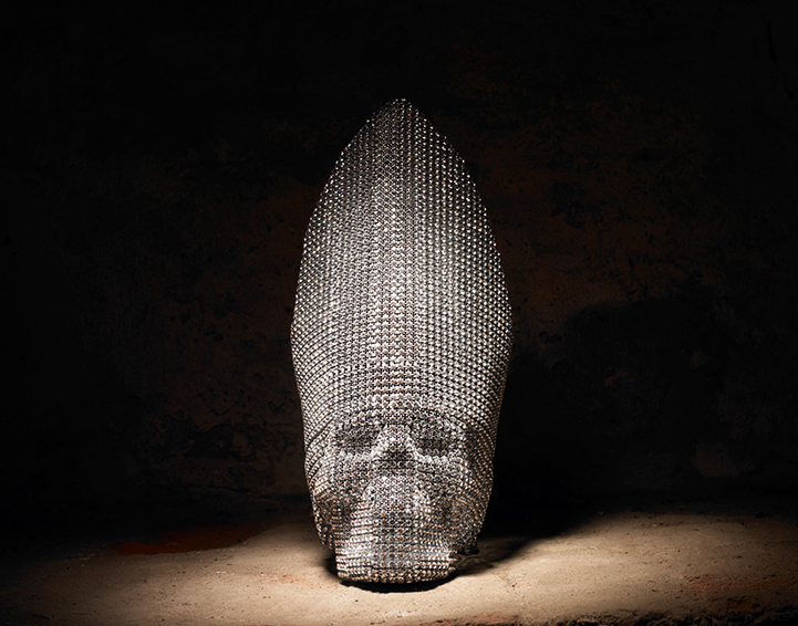 Crystal Covered Sculptures by Nicola Bolla: nicola_bolla_15_20130217_1605896961.jpg