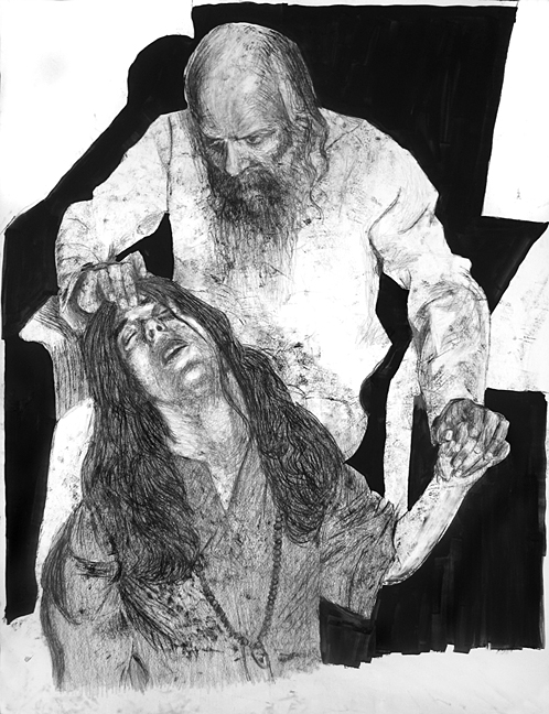 Drawings and Devotional Goods by Mike Pare: mike_pare_24_20130219_1153159720.jpg