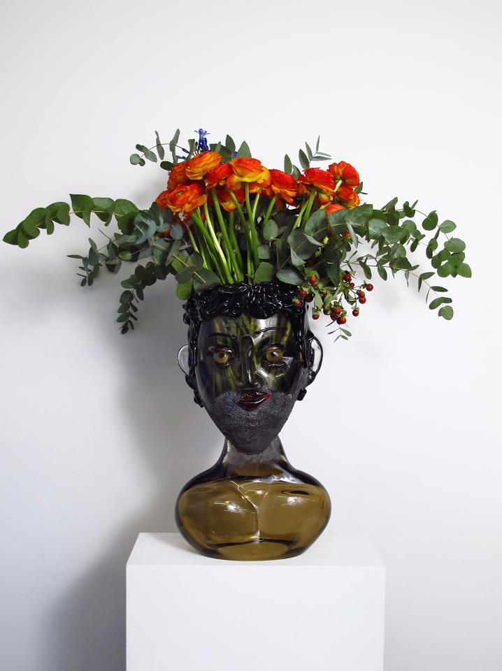 """Flower Heads"" by Hugh Findletar: hugh_findletar_1_20130220_1009342660.jpg"