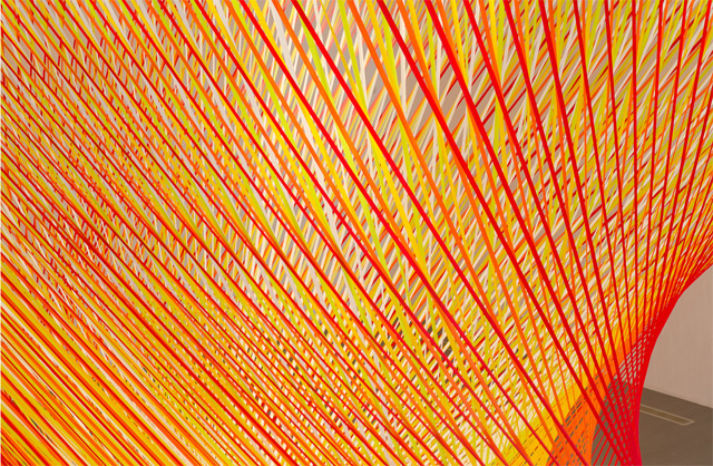 A Twisting, Swirling, Geometric Vortex by Megan Geckler: megan_geckler_7_20130221_1575050469.jpg