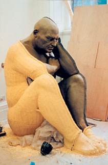 New Hyper-Realistic Sculptures by Ron Mueck: ron_mueck_10_20130225_1544360208.jpg