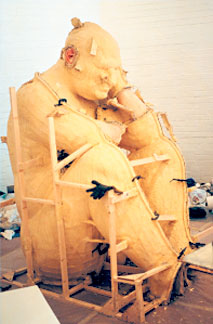New Hyper-Realistic Sculptures by Ron Mueck: ron_mueck_13_20130225_1922549084.jpg