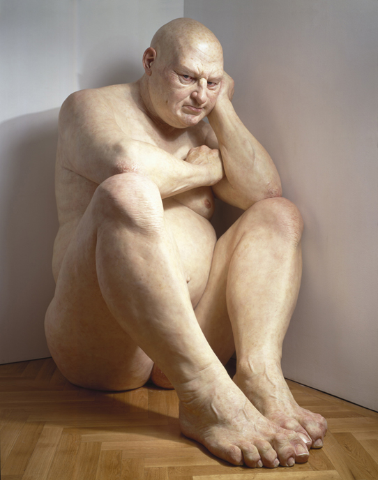 New Hyper-Realistic Sculptures by Ron Mueck: ron_mueck_18_20130225_1091917213.jpg