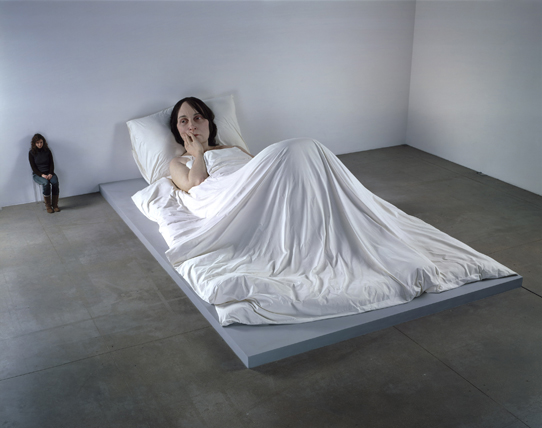 New Hyper-Realistic Sculptures by Ron Mueck: ron_mueck_20_20130225_1087487050.jpg