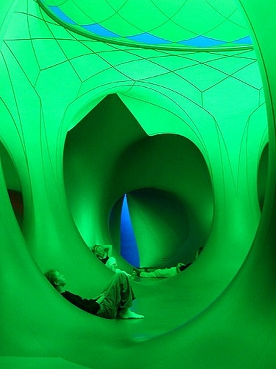 """Luminaria,"" an Inflatable Structure by Architects of Air: luminaria_20_20130228_1308561971.jpg"