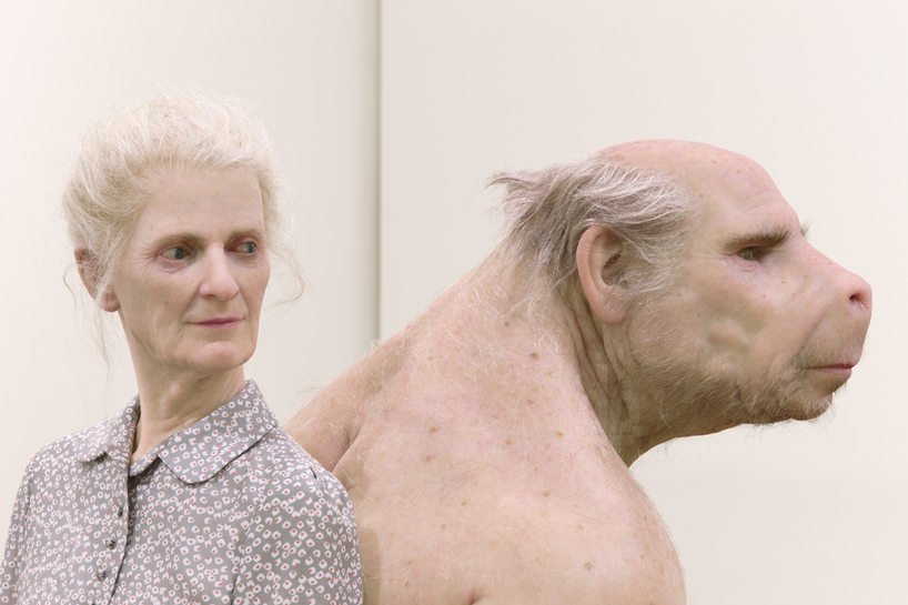 The Startlingly Lifelike Sculptures of Patricia Piccinini: the_carrier_04v2.jpg
