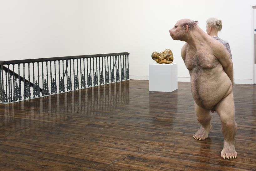The Startlingly Lifelike Sculptures of Patricia Piccinini: the_carrier_06v2.jpg