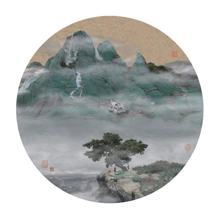 Yao Lu's Contemporary Landscapes: large_4ca62b4190113.jpg