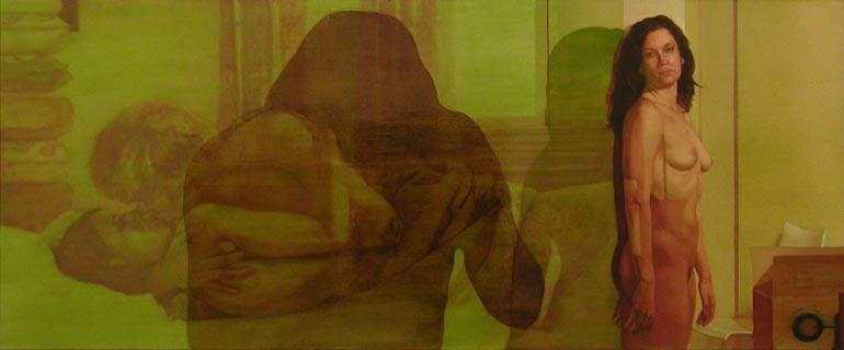Jennifer Presant's Nude Oils: loop.jpg