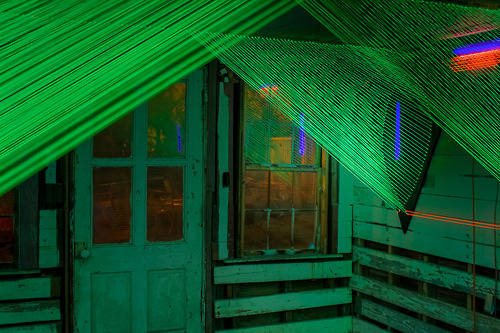 Light Installation by Megan Mosholder: tumblr_mj9uh9u8991r0i205o8_1280.jpg