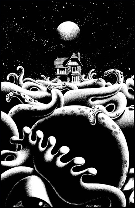 Drawings by French Cartoonest and Illustrator Philippe Caza: caza-30x30-2.jpeg