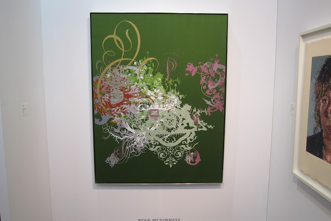 The Armory Show 2013: Pace Prints @ Modern Fair: IMG_5361.JPG