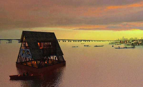 Makoko Floating School in Nigeria: jux__Makoko_Floating_School_1.jpg