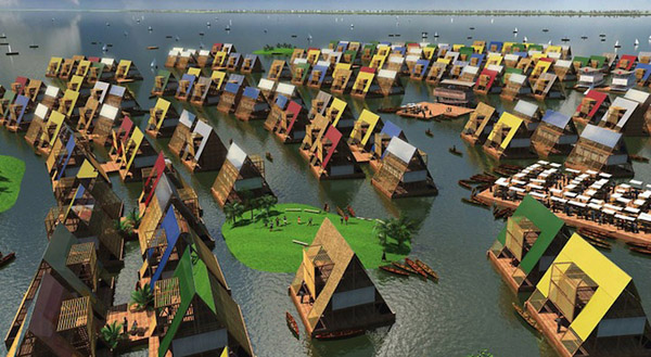 Makoko Floating School in Nigeria: jux__Makoko_Floating_School_2.jpg