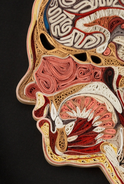 Update: Quilled Paper Sculptures by Lisa Nilsson: nilsson1.jpg