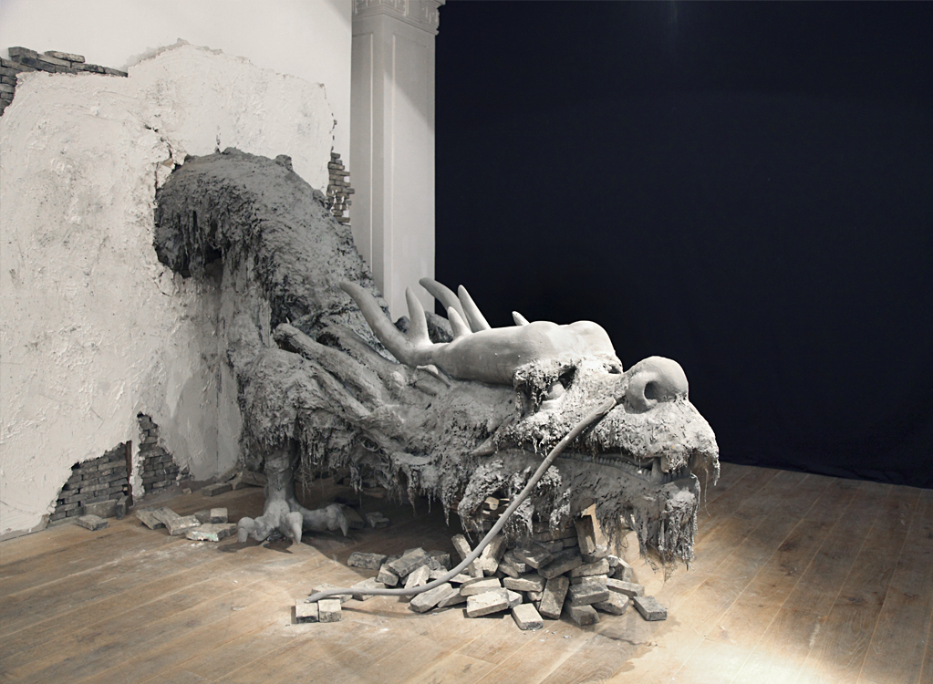 Photographic and Sculpture Works by Yang Yongliang: 20130117093037.jpg