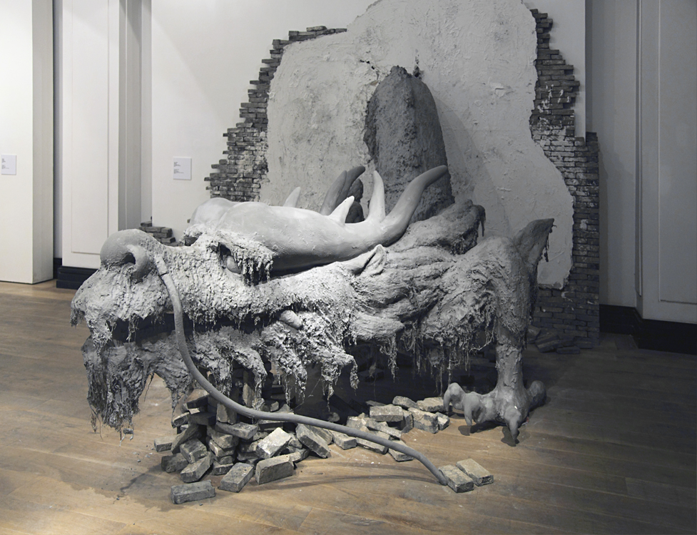 Photographic and Sculpture Works by Yang Yongliang: 20130117093226.jpg