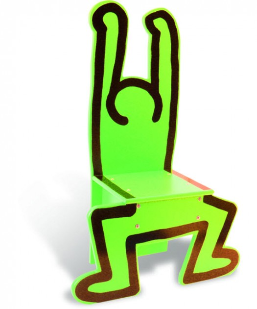 Click to enlarge image KeithHaring-Chair-Vilac-7-525x630.jpg