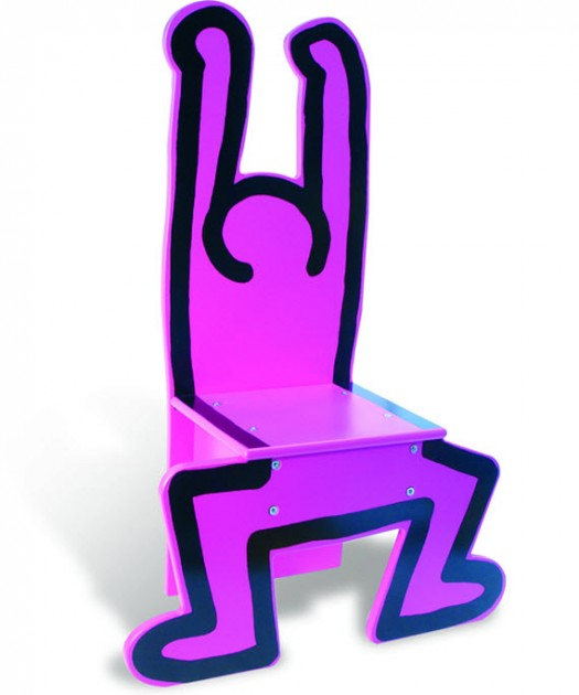 Click to enlarge image KeithHaring-Chair-Vilac-8-525x630.jpg