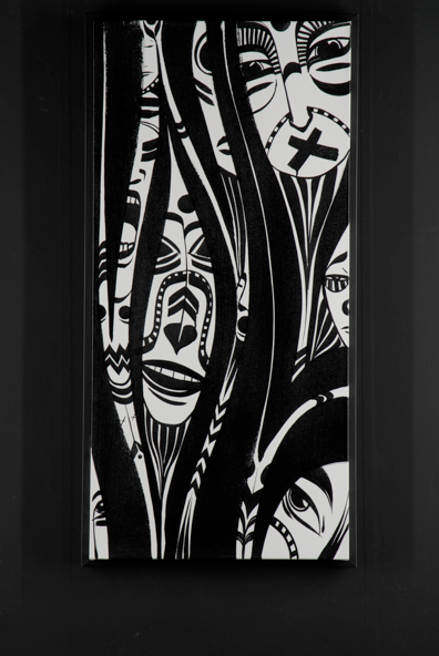 Lucy McLauchlan: New Prints and Solo Exhibition in Moscow, Russia: Lucy_2.png