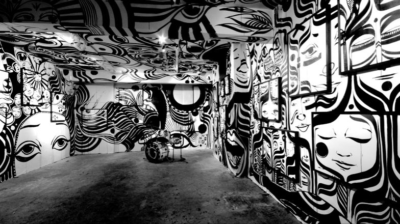 Lucy McLauchlan: New Prints and Solo Exhibition in Moscow, Russia: Lucy_4.png