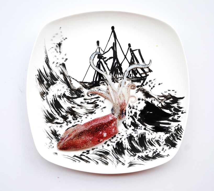 Food Art by Hong Yi: hong_yi_week_two_05.jpg