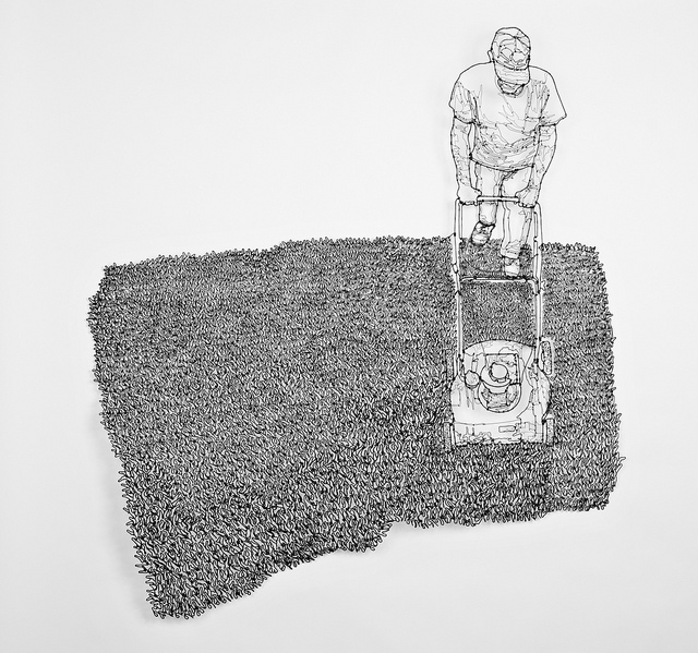 Incredible Wire Illustrations by CW Roelle: wire-1.jpg