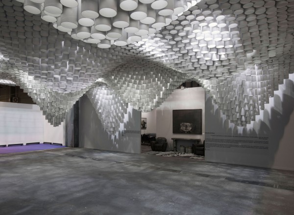 Paper Chandeliers by Cristina Parreño Architecture and MIT: ARCO-7web.jpg