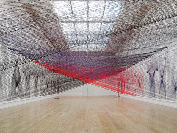 Pae White's Installation with 48 Kilometers of Thread: SLG-6.jpg